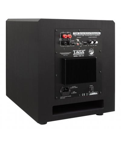 TAGA Harmony TSW-210 žemų dažnių kolonėlė