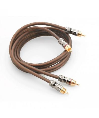 Focal ER1 RCA kabelis - Kabeliai auto-aparatūrai