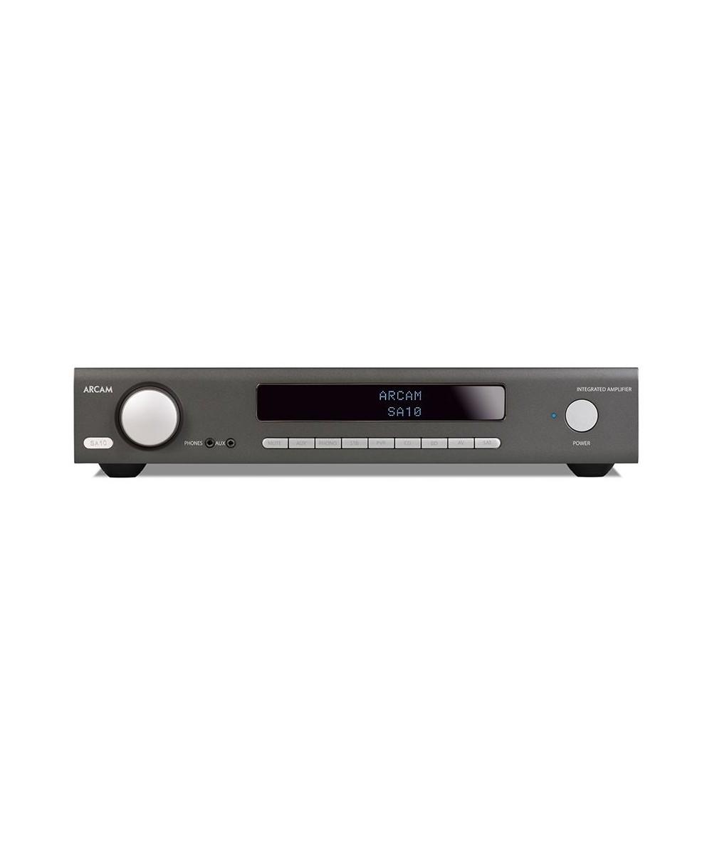ARCAM SA10 stereo stiprintuvas - Stereo stiprintuvai