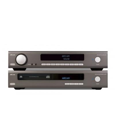ARCAM SA20 stereo stiprintuvas - Stereo stiprintuvai