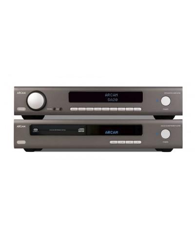 ARCAM CDS50 CD/SACD grotuvas - CD Grotuvai
