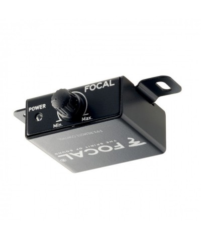 Focal FPX 1.1000 mono stiprintuvas - Stiprintuvai