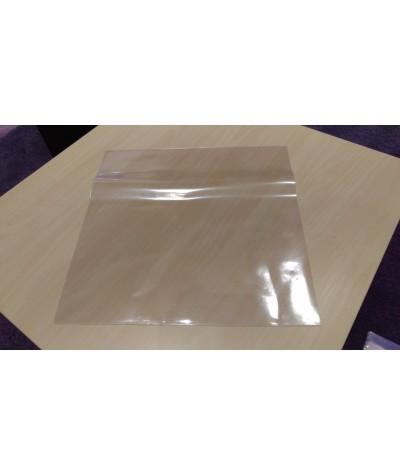 Simply Analog PVC išoriniai vokai plokštelėms (25vnt) - Vinilo priežiūra