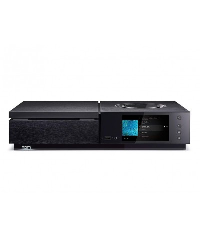 "Naim Uniti Star Hi-end ""all-in-one"" stiprintuvas - Stereo stiprintuvai"