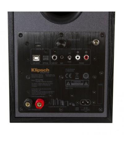 Klipsch R-51PM aktyvios kolonėlės su Bluetooth - Aktyvios kolonėlės