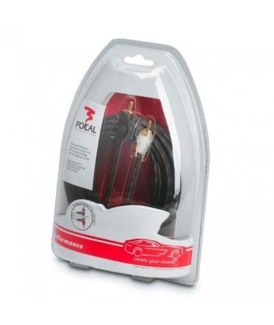 Focal PR 5 RCA kabelis