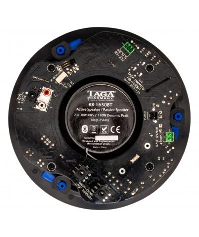 TAGA Harmony RB-1650BT lubinės kolonėlės su Bluetooth - Įmontuojamos kolonėlės