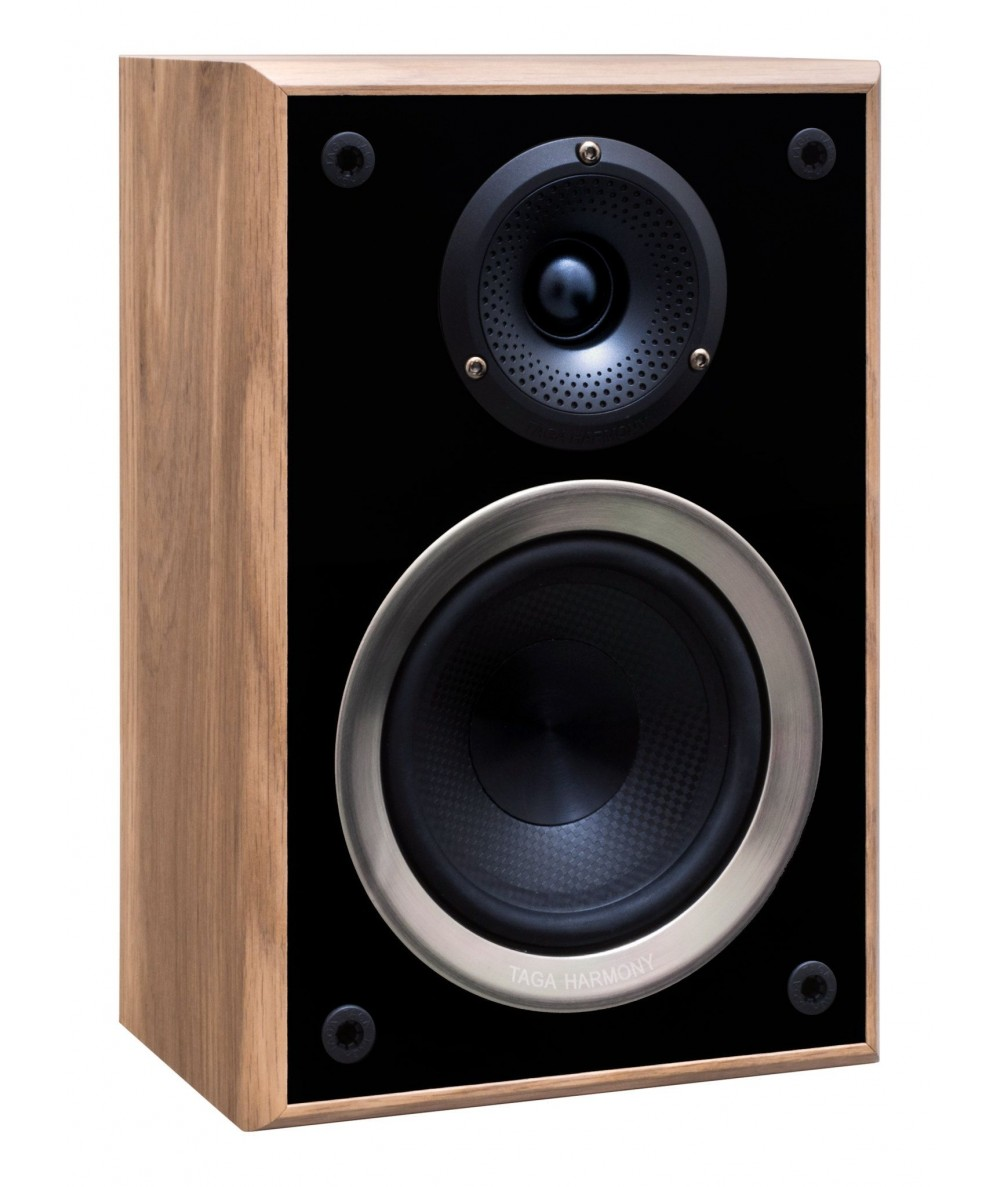 TAGA Harmony TAV-616S erdvinio garso kolonėlės - Erdvinio garso kolonėlės