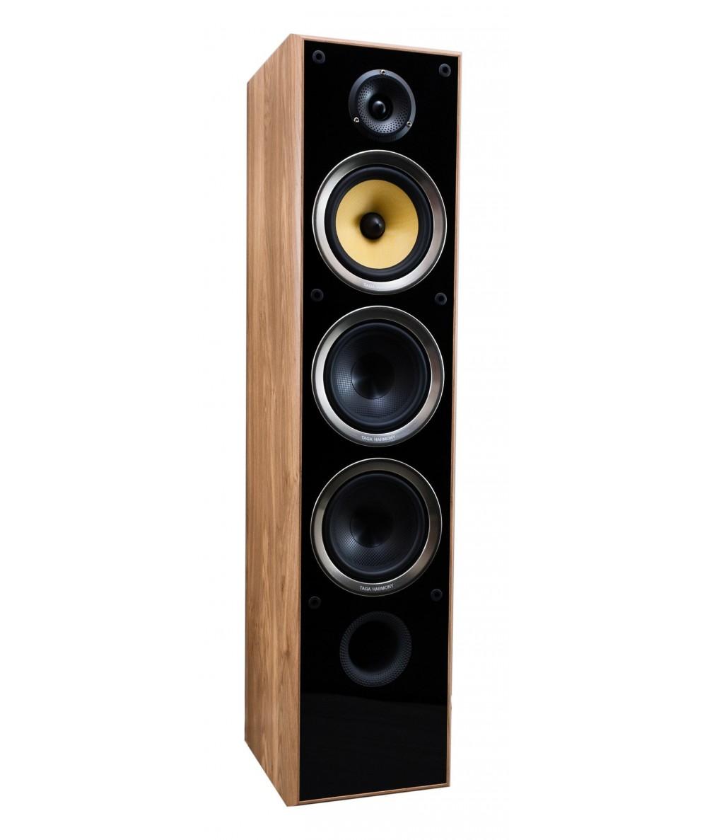 TAGA Harmony TAV-616F grindinės garso kolonėlės - Grindinės kolonėlės