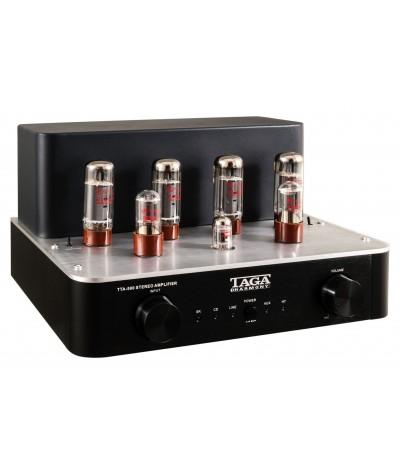 TAGA Harmony TTA-500 lempinis garso stiprintuvas - Stereo stiprintuvai