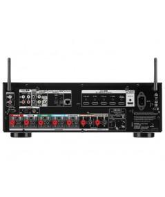 Denon AVR-X1600H 7.2 AV imtuvas - stiprintuvas - Namų kino stiprintuvai