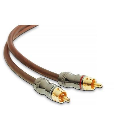 Focal ER5 Linijinis RCA kabelis (5m) - Kabeliai auto-aparatūrai