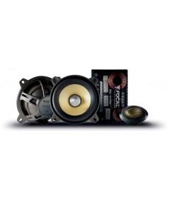 Focal K2 Power ES 100K komponentiniai garsiakalbiai 10cm - Komponentiniai garsiakalbiai