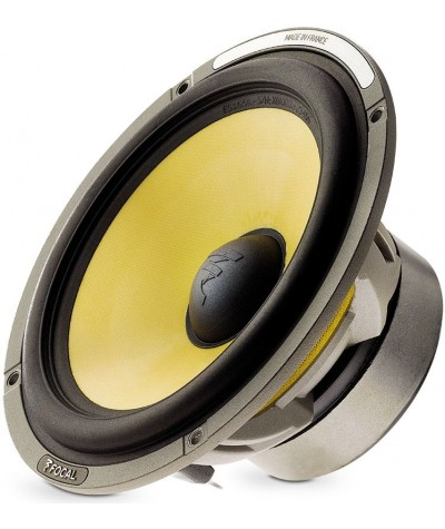 Focal K2 Power ES 165K komponentiniai garsiakalbiai 16,5cm - Komponentiniai garsiakalbiai