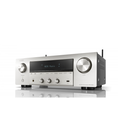 denon dra-800h stereo resyveris