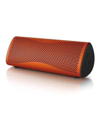 KEF Muo nešiojama kolonėlė su Bluetooth - Nešiojamos kolonėlės