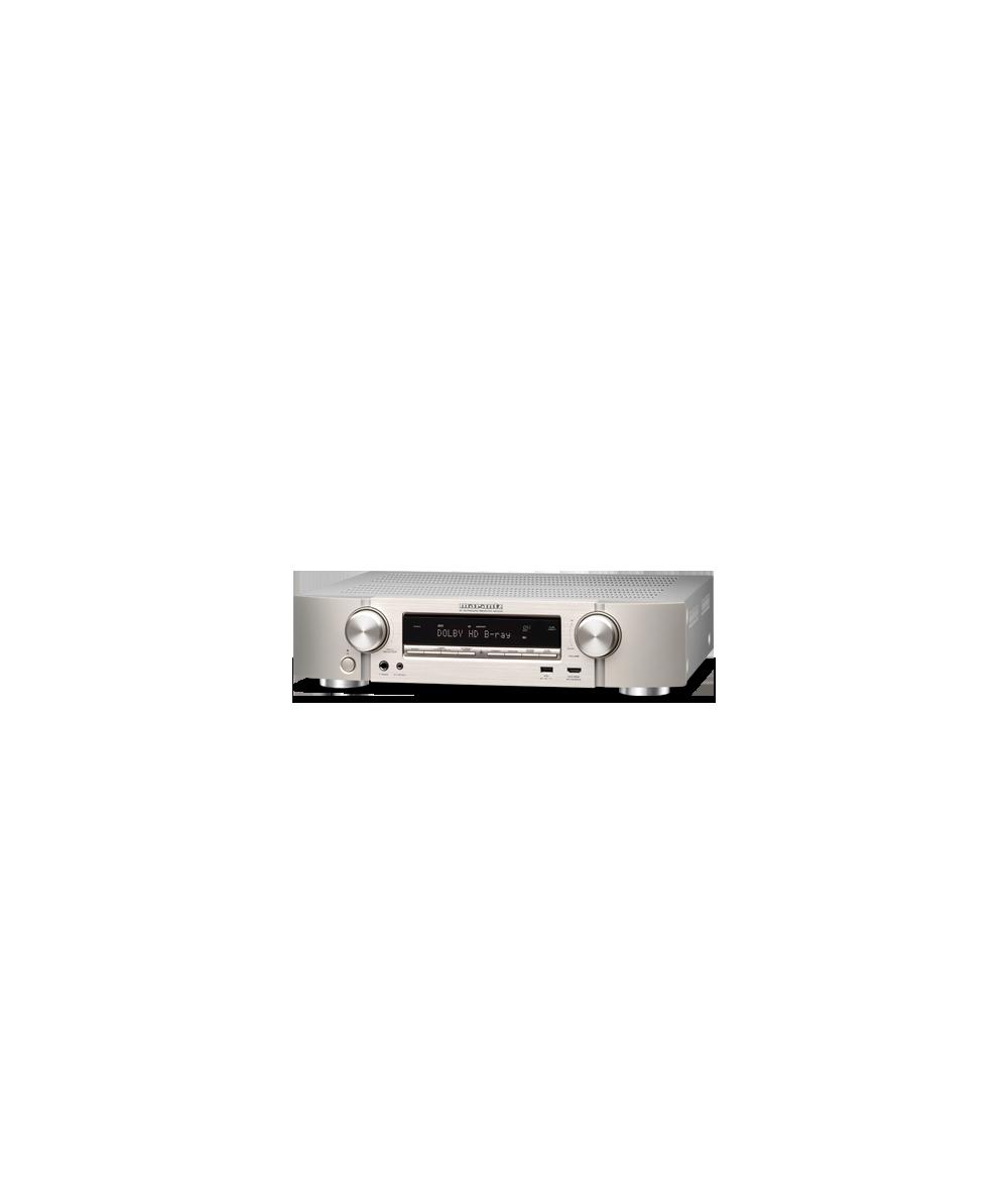 Marantz NR1510 AV imtuvas-stiprintuvas - Namų kino stiprintuvai