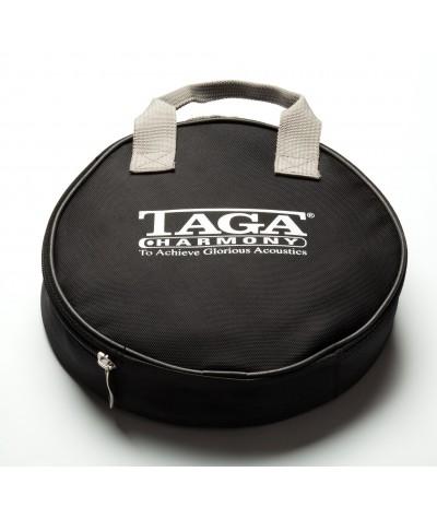 TAGA Harmony Platinum 18-8C kolonėlių kabelis su antgaliais - Kolonėlių kabeliai su antgaliais
