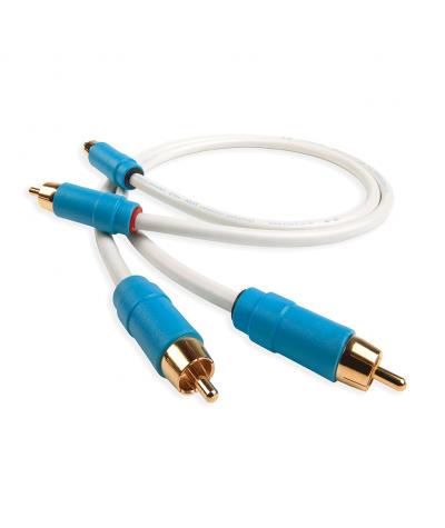 Chord C-line RCA tarpblokinis kabelis - Tarpblokiniai kabeliai
