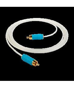 Chord C-sub kabelis žemų dažnių kolonėlei - Kabeliai žemų dažnių kolonėlėms