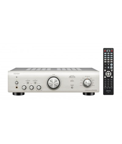 Denon PMA-600NE - Stereo stiprintuvai