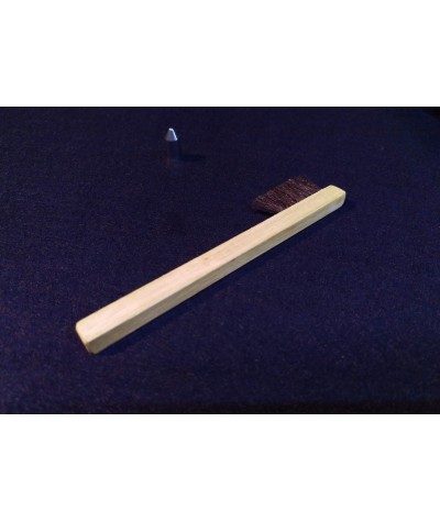 Simply Analog antistatinis šepetėlis adatai - Vinilo priežiūra