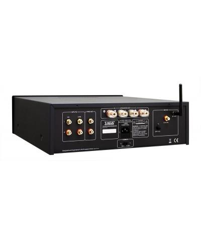 TAGA Harmony HTA-2500B hibridinis garso stiprintuvas - Stereo stiprintuvai