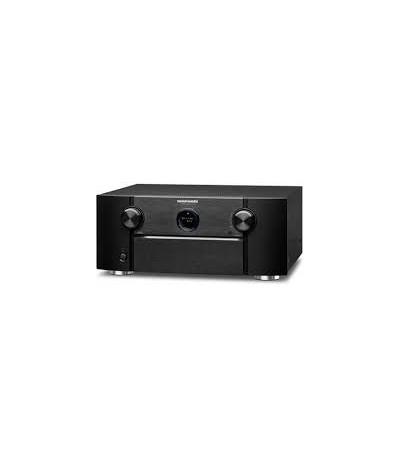 Marantz AV7706 namų kino procesorius - Namų kino stiprintuvai