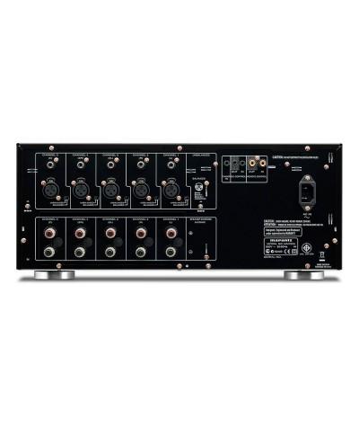 Marantz MM7055 5 kanalų galios stiprintuvas - Namų kino stiprintuvai