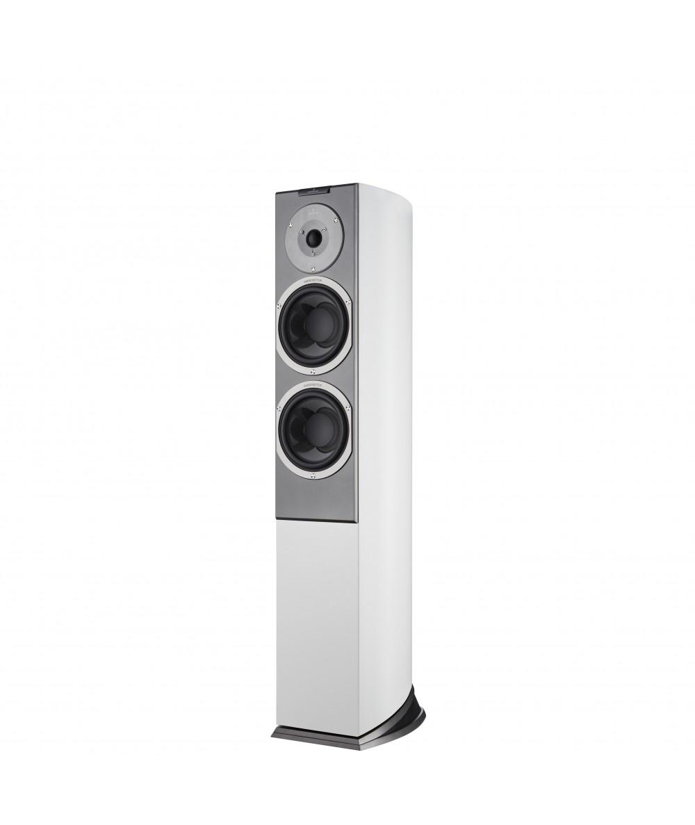 Audiovector R3 Signature - Grindinės kolonėlės