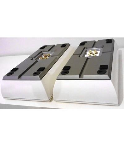 Audiovector On-wall Super pakabinamos garso kolonėlės - Pakabinamos kolonėlės