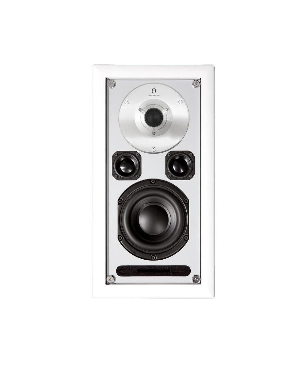 Audiovector On-wall Signature pakabinamos garso kolonėlės - Pakabinamos kolonėlės