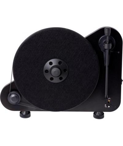 Pro-Ject VT-E BT patefonas su Bluetooth - Plokštelių grotuvai