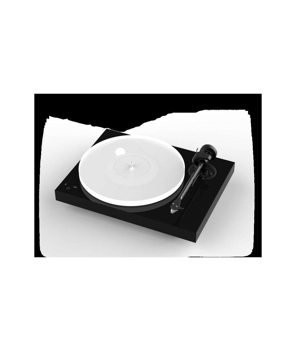 Pro-Ject X1 patefonas - Plokštelių grotuvai