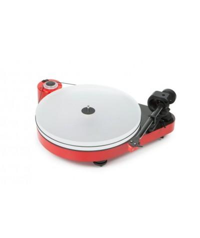 Pro-Ject RPM 5 patefonas - Plokštelių grotuvai