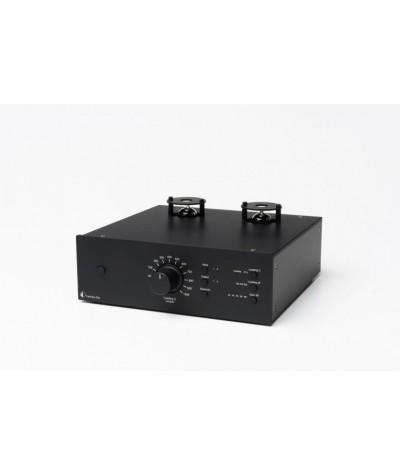 Pro-Ject Tube Box DS2 lempinis phono korektorius - Korekciniai stiprintuvai