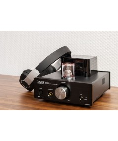 TAGA Harmony THDA-500T v.2 lempinis ausinių stiprintuvas - Ausinių stiprintuvai