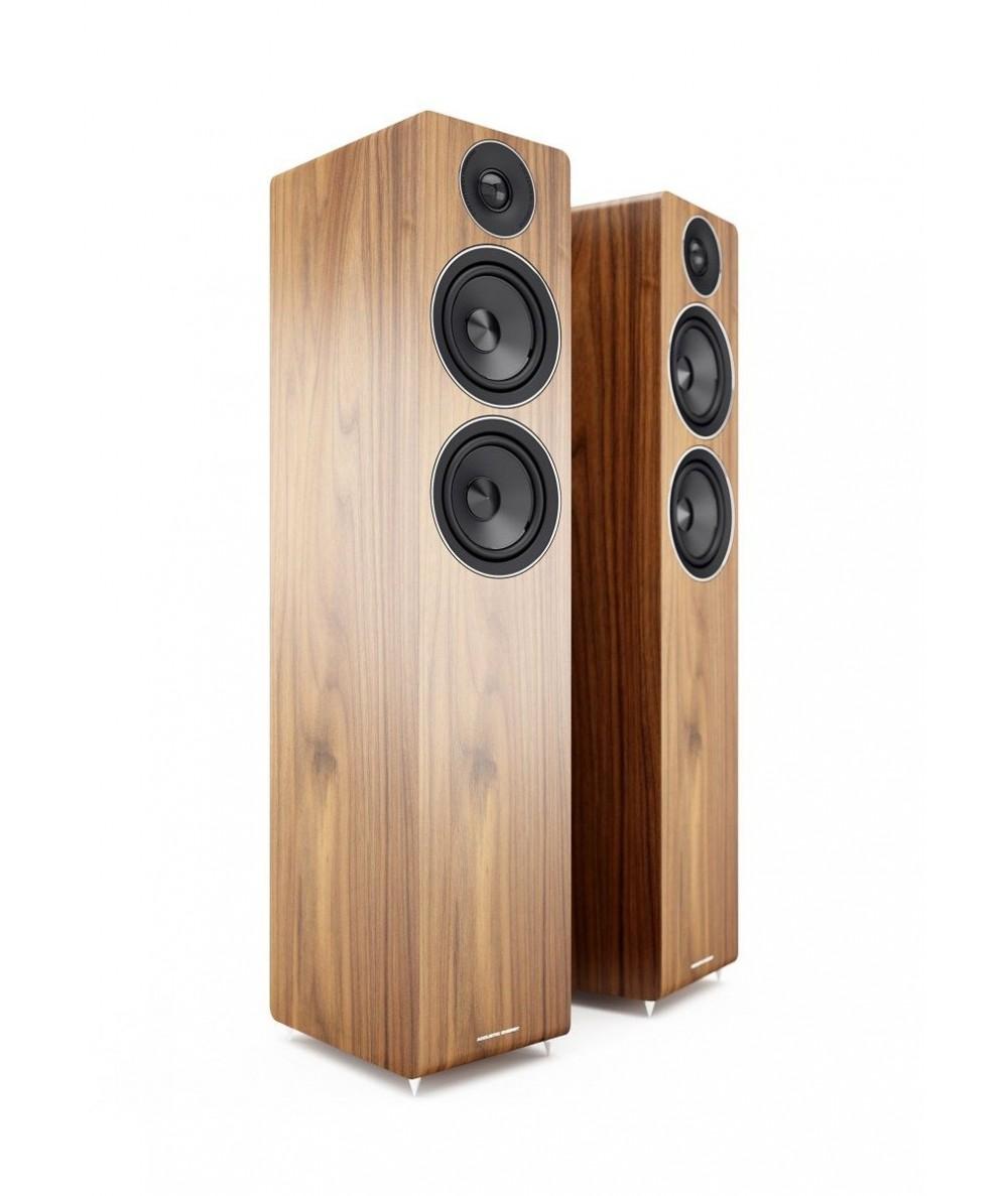 Acoustic Energy AE109 kompaktiškos grindinės kolonėlės - Grindinės kolonėlės