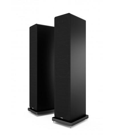 Acoustic Energy AE120 3-juostų grininės kolonėlės - Grindinės kolonėlės