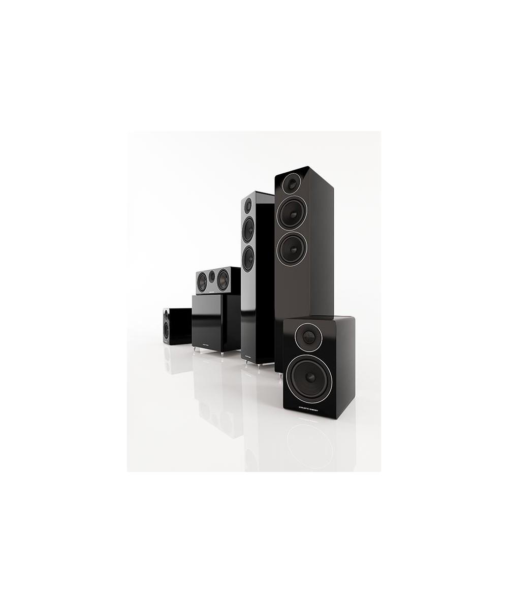 Acoustic Energy AE300 5.1 kolonėlių komplektas - Kolonėlių komplektai
