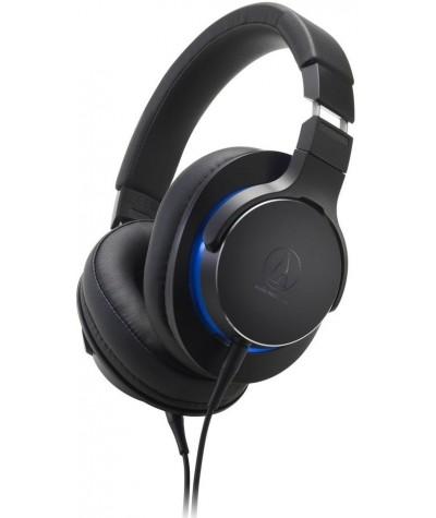 Audio-Technica ATH-MSR7b Hi-res ausinės - Dedamos ant ausų (on-ear)