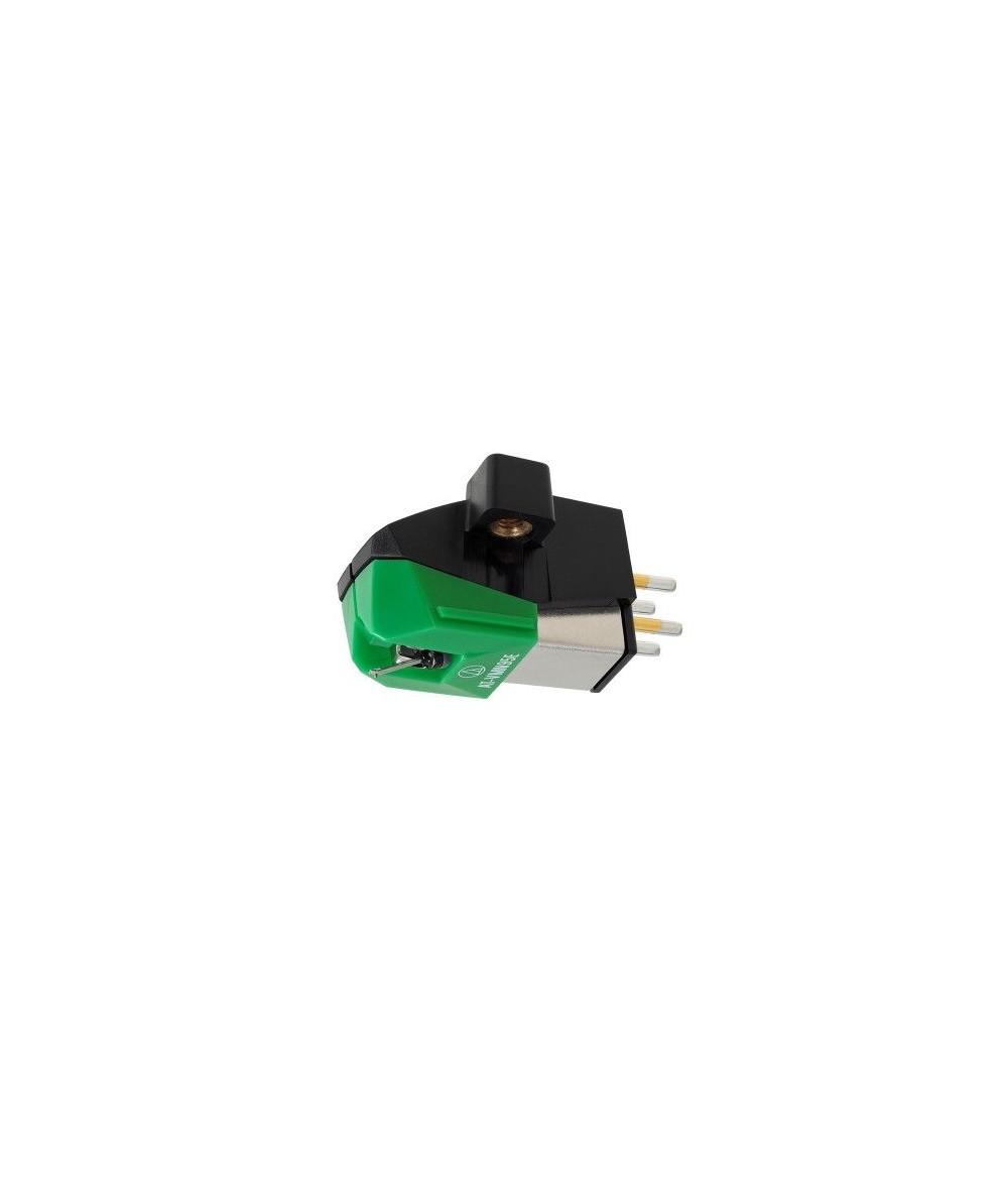 Audio-Technica AT-VM95e MM patefono galvutė - Patefonų galvutės ir priedai
