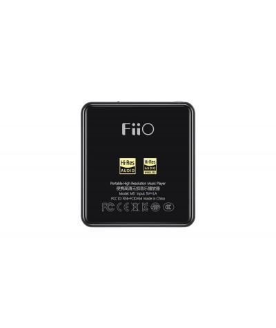 FiiO M5 nešiojamas muzikos grotuvas - Nešiojami grotuvai