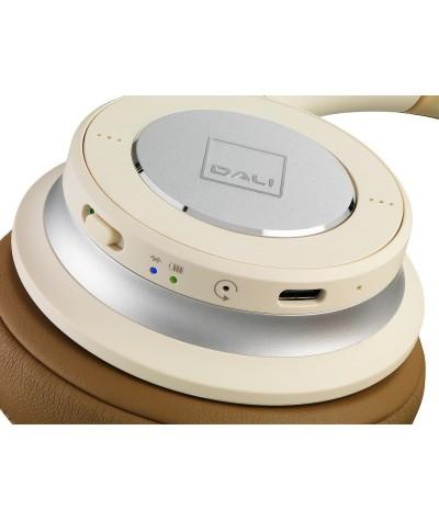 DALI IO6 bevielės ausinės su triukšmo slopinimu - Belaidės ausinės