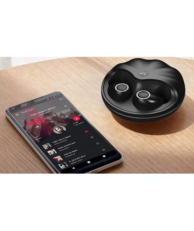SoundMagic  TWS50 True Wireless belaidės ausinės (earbuds) - True wireless