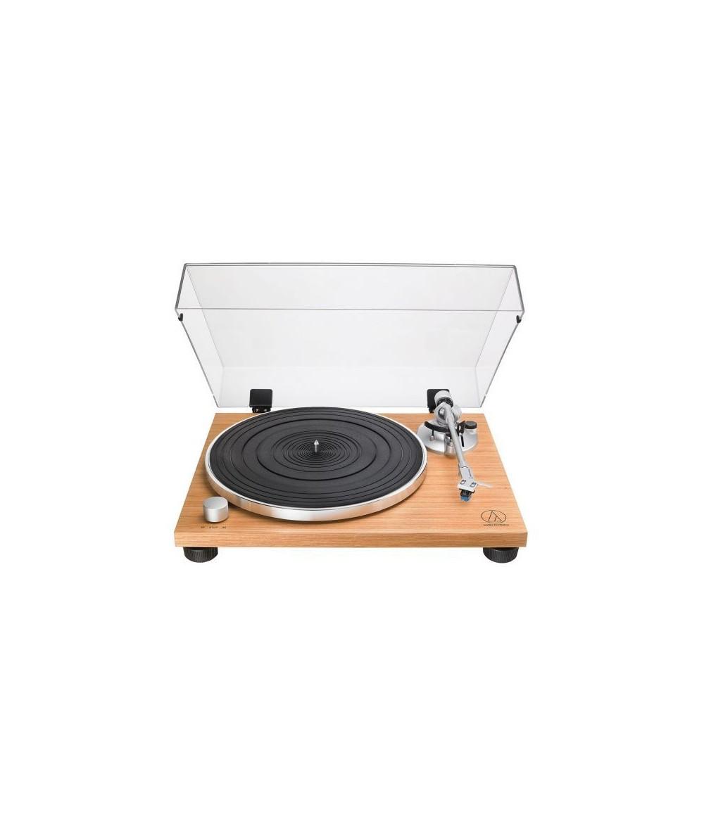 Audio-Technica AT-LPW30TK plokštelių grotuvas - Plokštelių grotuvai