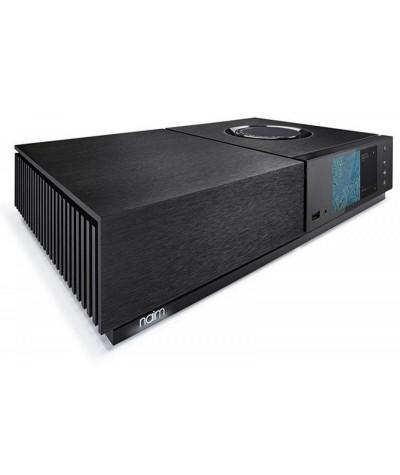 Naim Uniti Nova tinklinis Hi-end garso stiprintuvas su HDMI - Stereo stiprintuvai