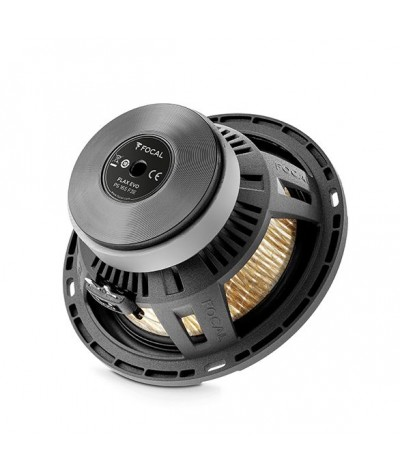 Focal PS 165F3E 3 juostų komponentiniai garsiakalbiai - Komponentiniai garsiakalbiai