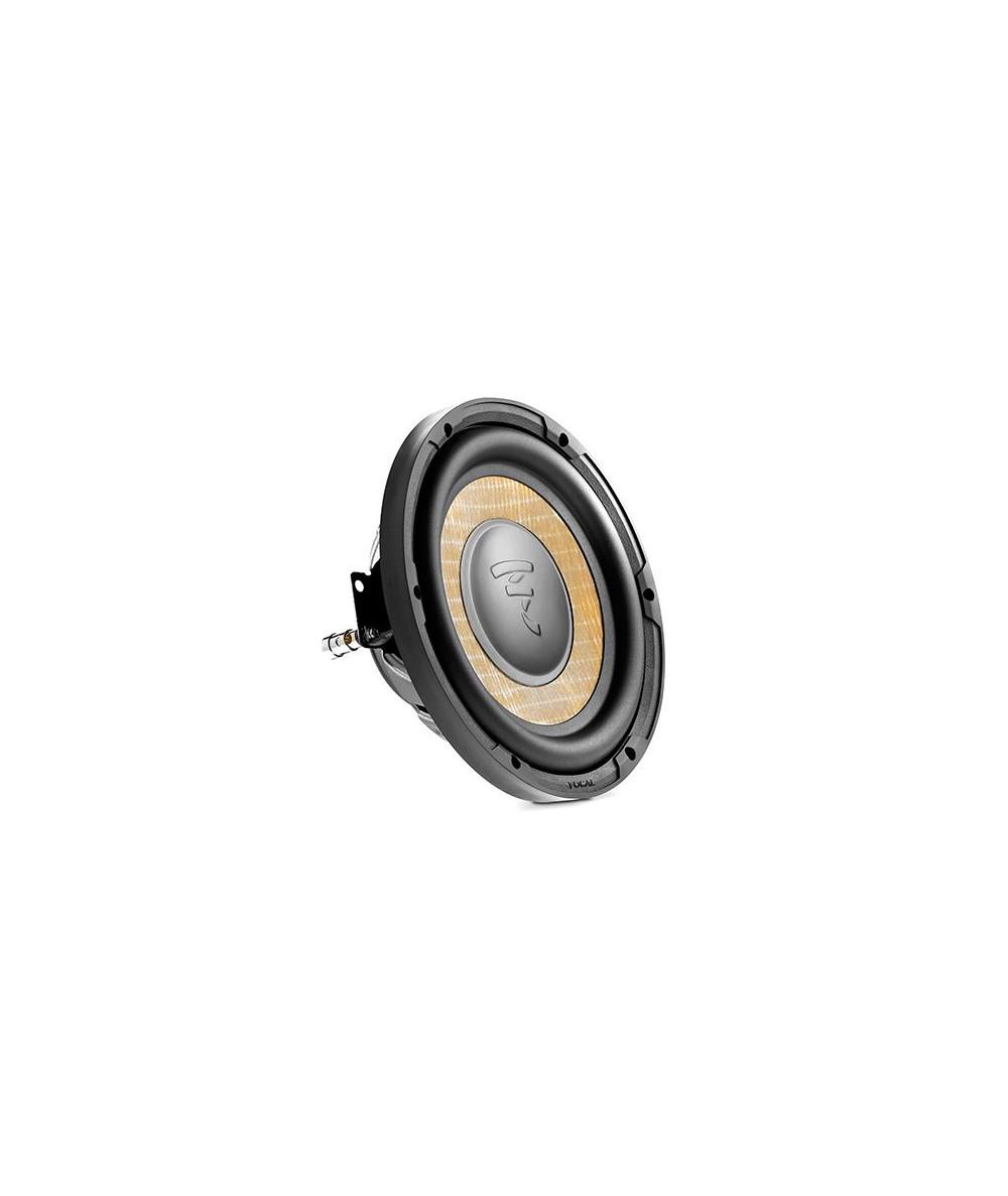 Focal P 20FSE mažo gylio 20cm žemų dažnių garsiakalbis - Žemų dažnių garsiakalbiai