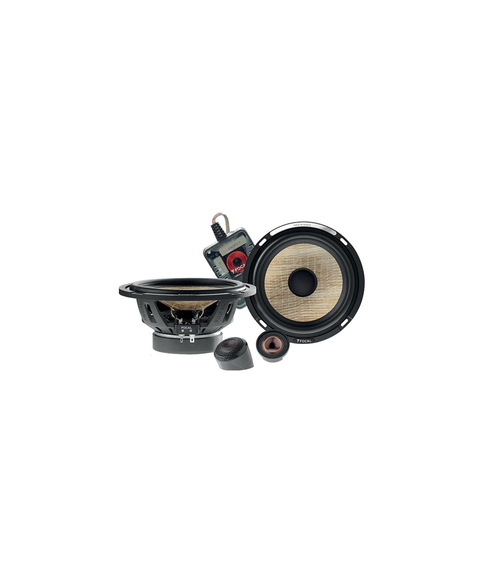 Focal PS 165FE 2-juostų 16,5cm komponentiniai garsiakalbiai - Komponentiniai garsiakalbiai